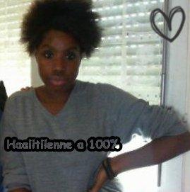 L'Haiitiienne Et Daans Laa Plaace