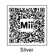 Mon code Mii 3DS