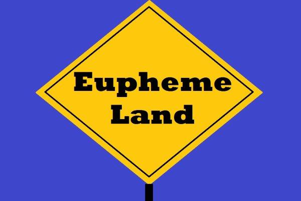 EUPHEME LAND le site des euphemes!!!