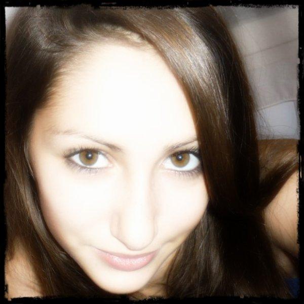 Mélanie ; LaCousine ♥