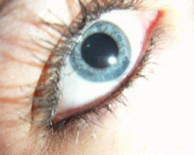 Mein Augen =)