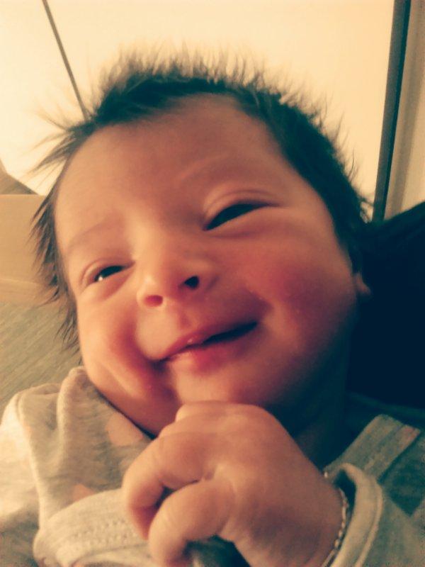 Ma fille Leïla