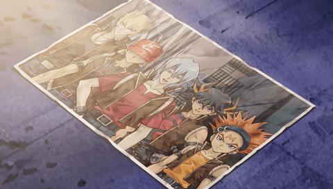 | 5D's Family / Quel est réellement le don des duellistes ? |