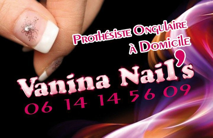 Blog de Vanina Nail's
