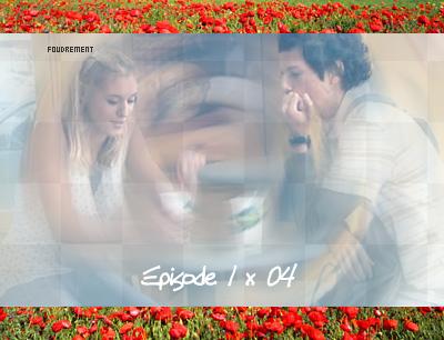 . Épisode 1x05 : Pense avec ton Coeur  .