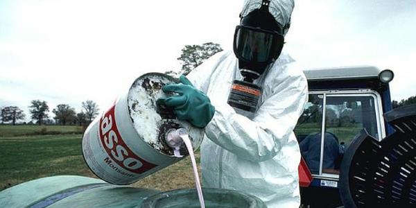Glyphosate : le gouvernement et la Commission européenne vont-ils empoisonner encore longtemps...