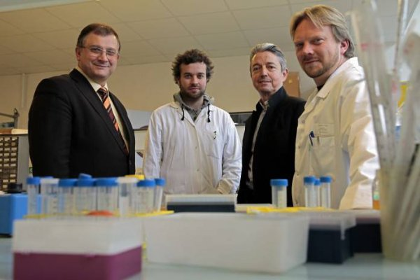 Un scientifique qui a découvert que les OGM provoquent des tumeurs gagne son procès