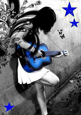Quelque couleur en Musique ...
