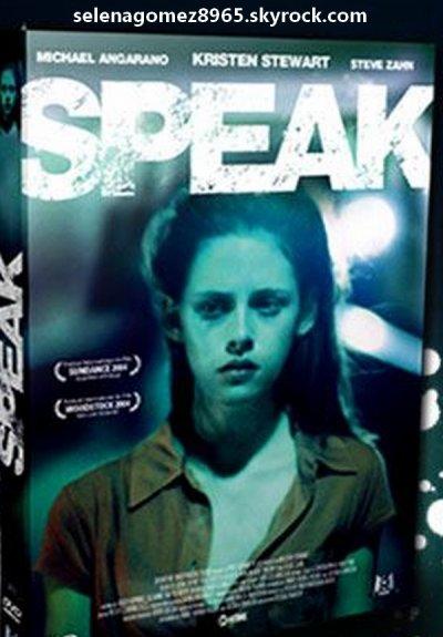 Les Films de Kristen Stewart chapitre 1