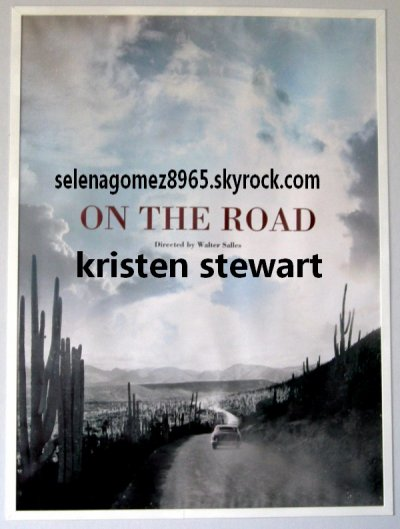 Les films de Kristen chapitre 2