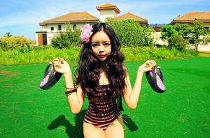 Jo Min Young - le coup de coeur ~   Catégorie : ULZZANG.............. Images n° : 1........... Age : 19 YO......... Taille : 160 CM. Poids : 45 KG. Plus : NOMMÉE PINOCCHI CAR LONG NEZ.