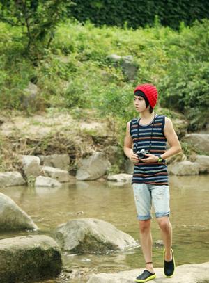 Park Tae Jun ~ coup de coeur ♥  Catégorie : UHLJJANG...... Images n° : 41. ....Age : 27 YO. Taille : 177 CM. Poids : 60 KG. Plus :  UN DES PLUS CONNUS.