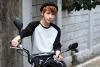 Jeon Ki Wook ~   Catégorie : UHLJJANG. Images n° : 49. Age : 21 YO. Taille : 177 CM. Poids : 56 KG.  Plus :  ANCIEN MEMBRE DE LED APPLE.