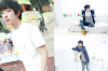 Shin Ho Seok ~   Catégorie : UHLJJANG...... Images n° : 73...... Age : 19 YO. Taille : 176 CM. Poids : ?  Plus :  EN COUPLE AVEC SEO JI HYE.
