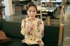 Baek Jae Ah ~   Catégorie : ULZZANG.............. Images n° : 84.................. Age : 22 YO. Taille : 161 CM. Poids : ? Plus :  PEAU TRANSLUCIDE SANS MAQUILLAGE.