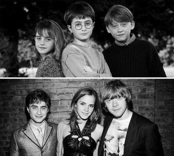 """""""Ça ne fait pas grand bien de s'installer dans les rêves en oubliant de vivre."""" Albus Dumbledore, Harry Potter à l'école des sorciers (1998)"""