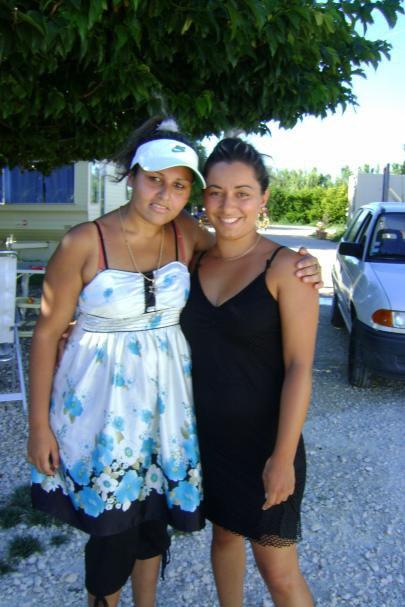 Moi et ma cousine la mounique