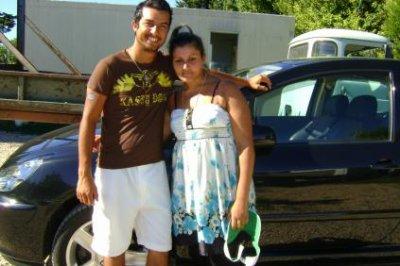Moi et mon cousin jacob