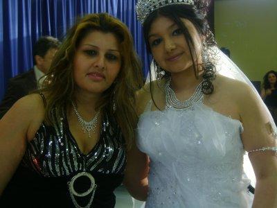 Mariage de naimay cubano