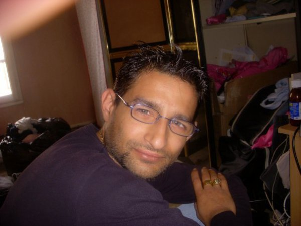 Mon cousin josè