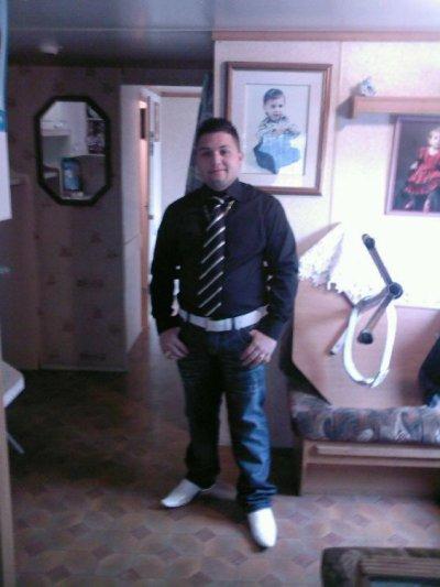 mon cousin el chamoro