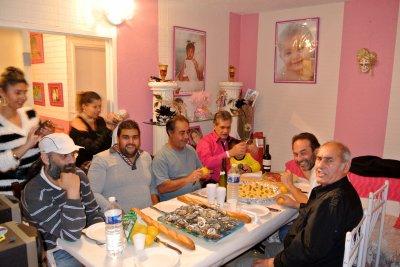 noel 2010 en famille