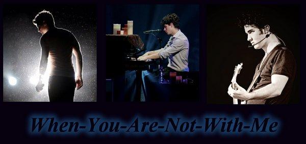 . ღ When-You-Are-Not-With-Me . Prologue . .
