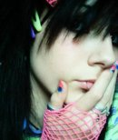 Photo de fashion---emo