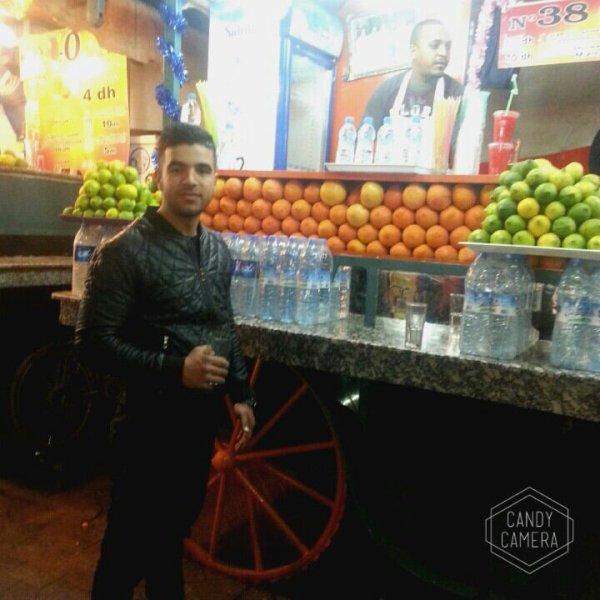 Marrakech maroco jamaa fna