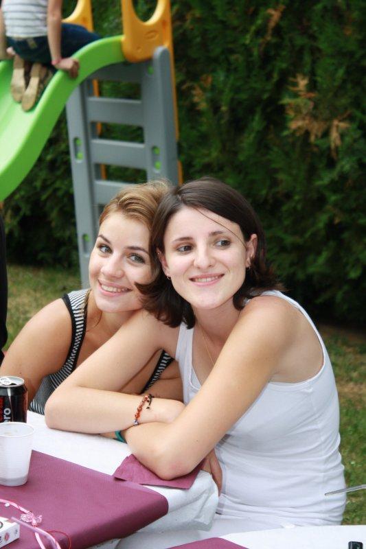 Anniv Meryl - 4 juin 2011 part II