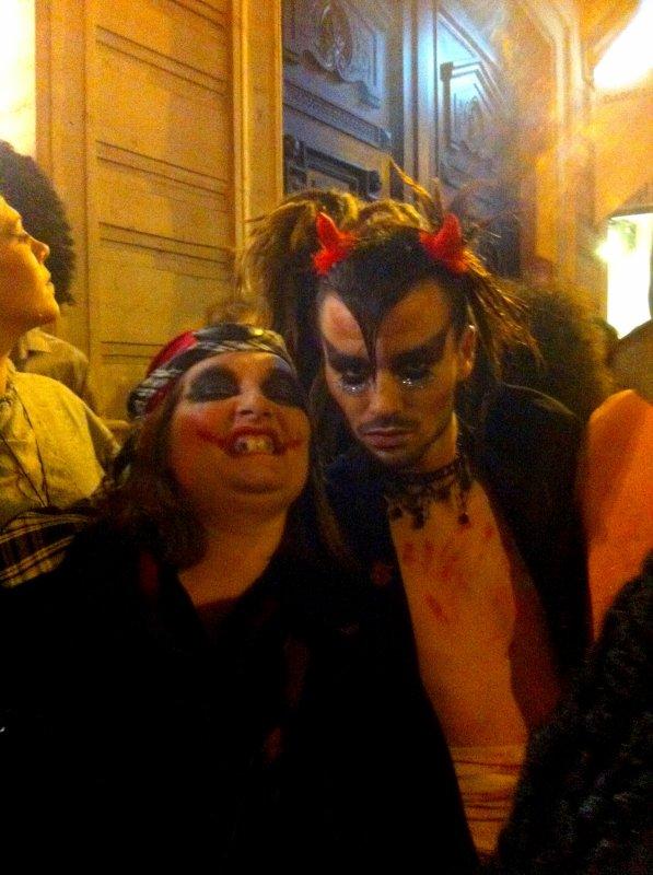 HallOwEEn 2011 - #1515 #Paris