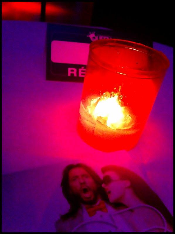 Queen Club Paris - 20.11.2011 #1