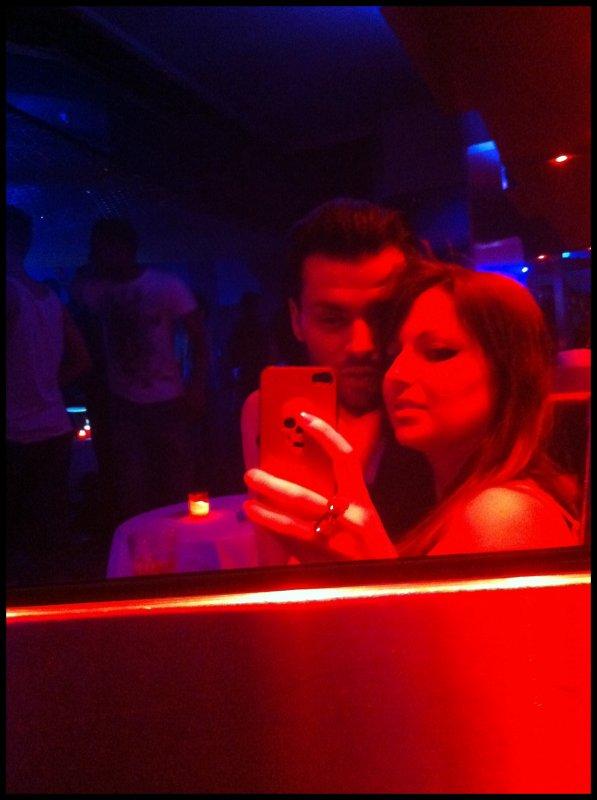 Queen Club Paris - 04/12/2011
