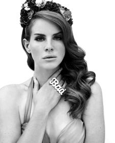 Album Born To Die - Lana Del Rey