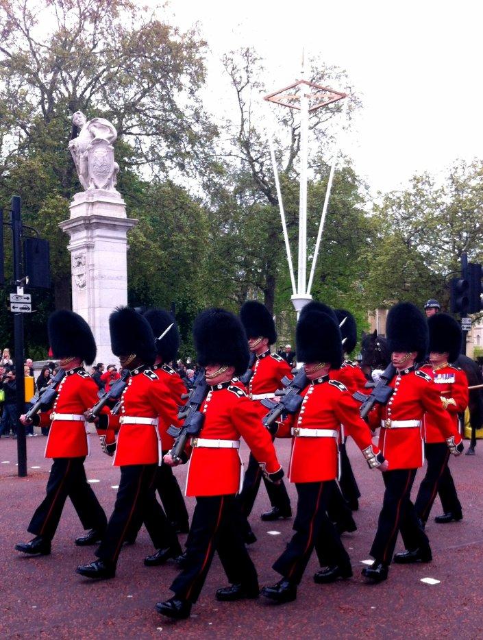 Londres - 5 & 6 Mai 2012 - Part I