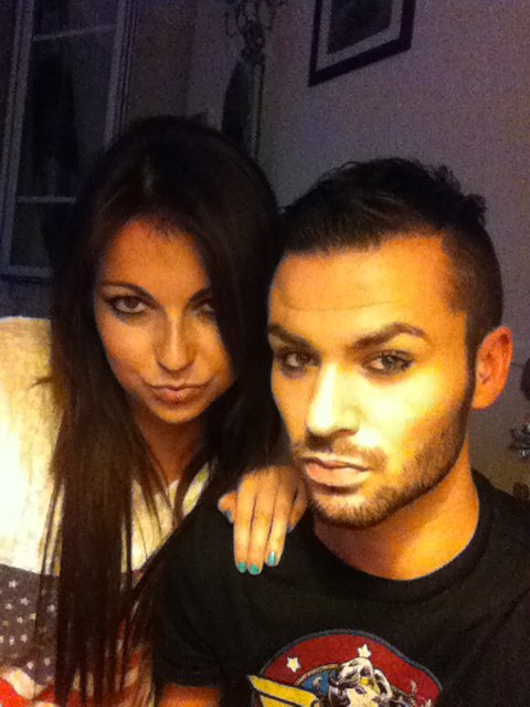 En mode Shooting Face - 4 Aout 2012