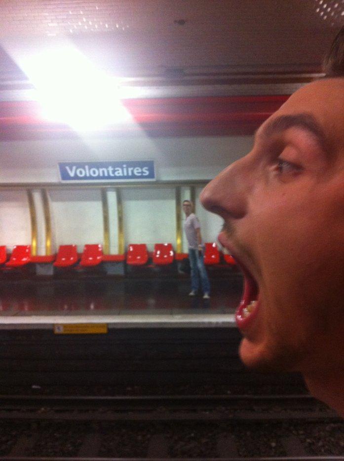 Too Much Ho my god ! C'est la Rentrée ! 8 Sept 2012