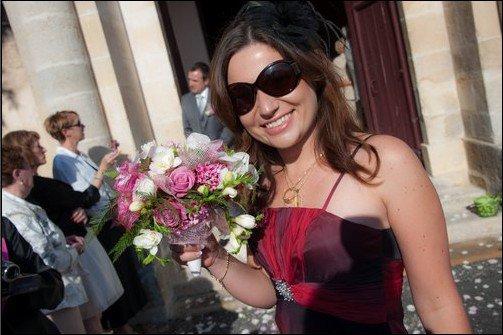 Mariage Melanie & Lionel Officiel