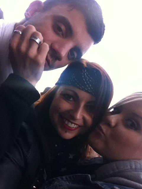 Concert Lady Gaga au Stade de France 22 Sept 2012 - Monster Pit