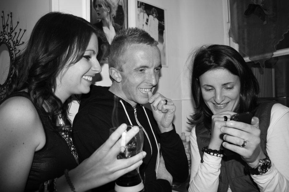 Anniv Lisa @wifemonster - 27 Ocotobre 2012 #2