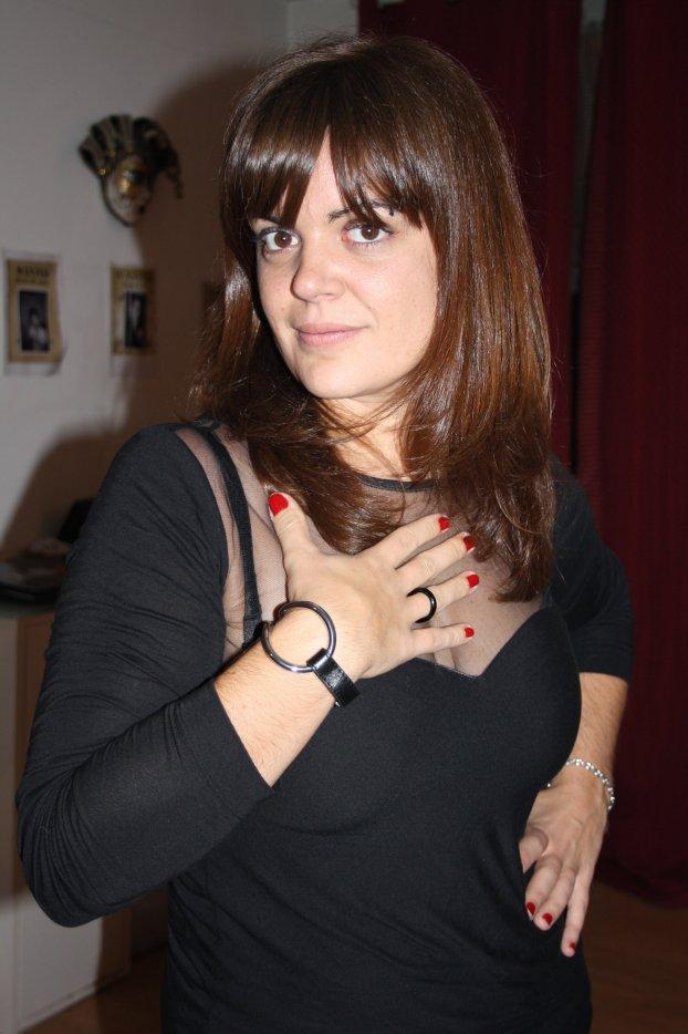 Anniv Lisa @wifemonster - 27 Ocotobre 2012 #1