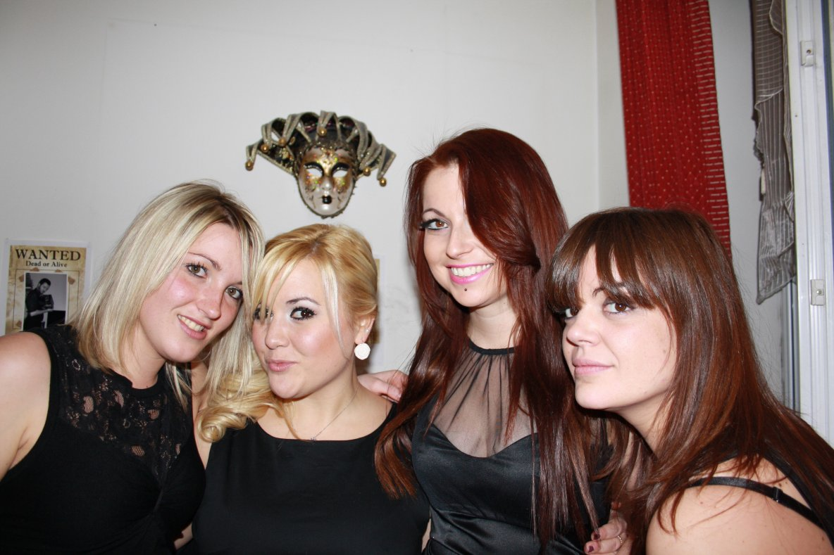 My Birthday Party - 01 Decembre 2012 #3