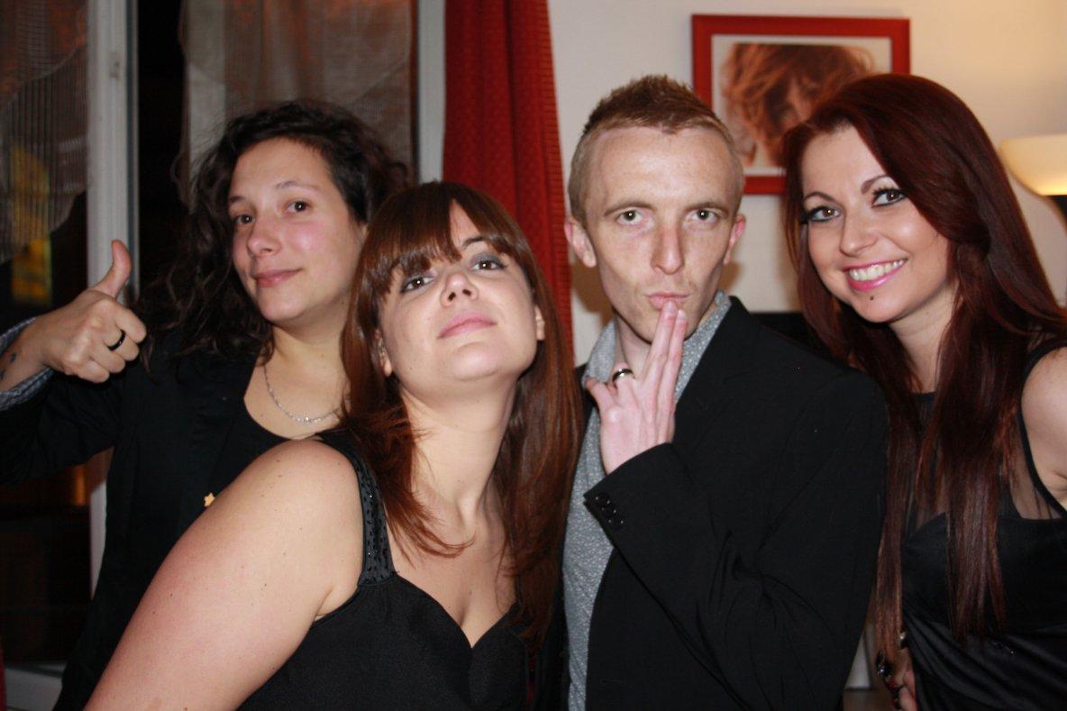 My Birthday Party - 01 Decembre 2012 #3