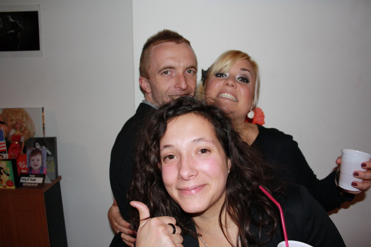 My Birthday Party - 01 Decembre 2012 #4
