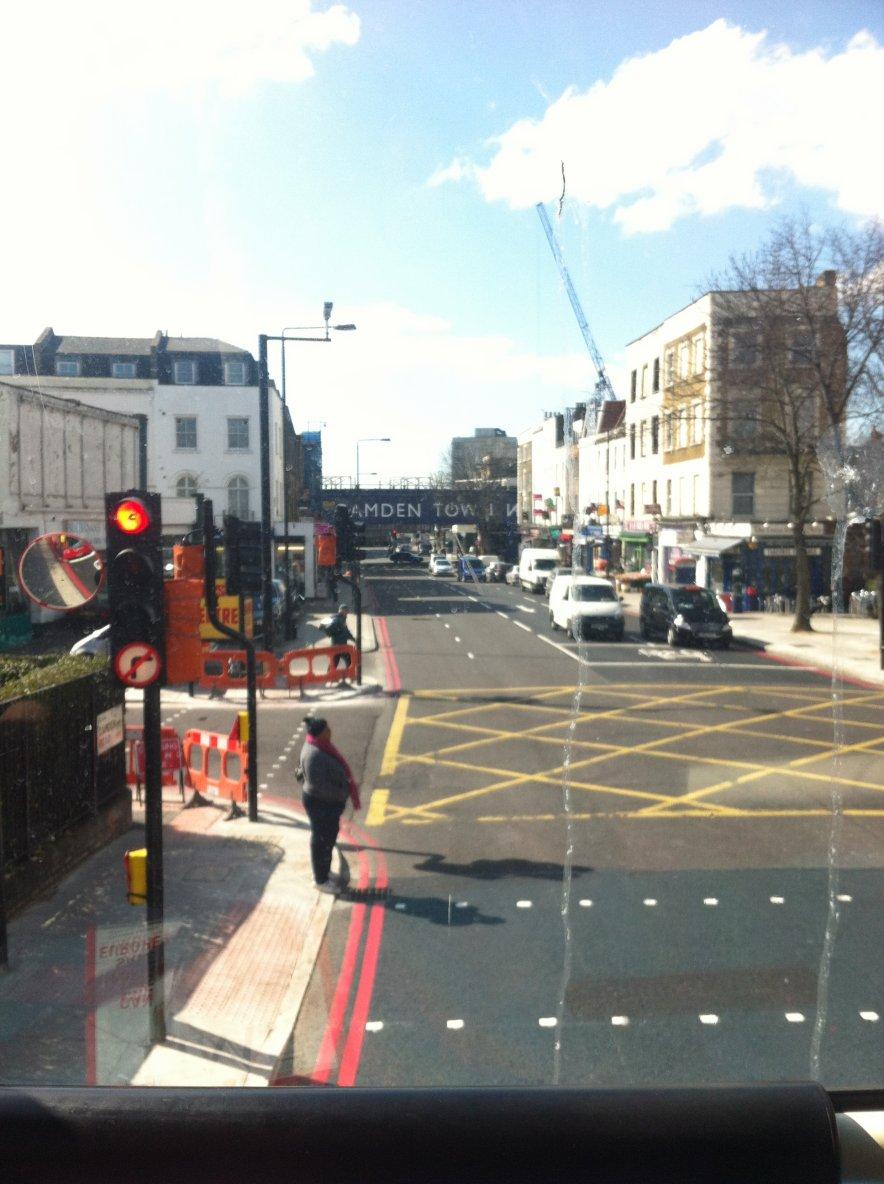 Londres, 2 - 4 Avril 2013 #1
