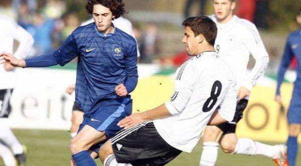 Euro U19 2013 : la France devra battre l'Autriche