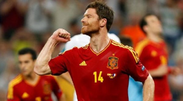 Espagne : Xabi Alonso absent 3 mois ???