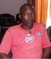 Gambie : Johnson de retour