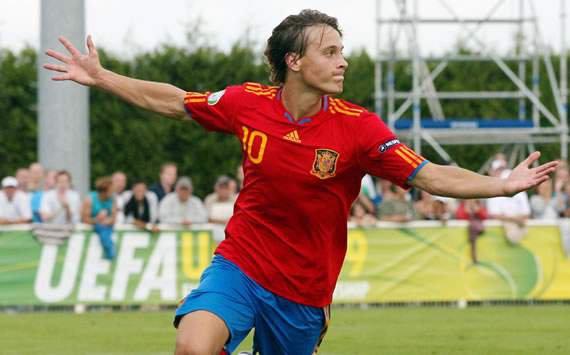 Euro U21 : Canalés stoppe