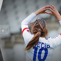 Louisa Nécib ^^ , OL f & EdF f